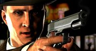 Why Cole is 'psychotic' in LA Noire