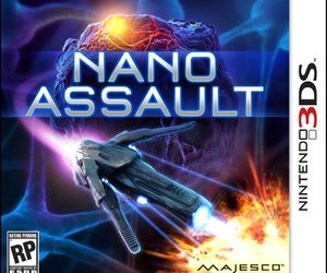 Nano Assault Files