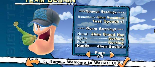 Worms Ultimate Mayhem News