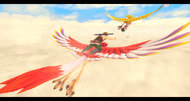 Zelda: Skyward Sword features orchestrated soundtrack