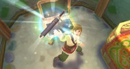 Zelda: Skyward Sword features interface options