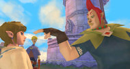 Aonuma: Zelda series fits 'within one timeline'