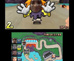 Face Racers: Photo Finish Chat