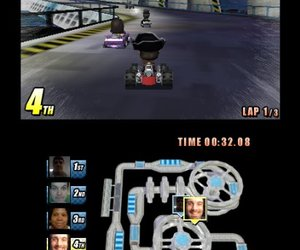 Face Racers: Photo Finish Files