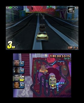 Face Racers: Photo Finish Screenshot from Shacknews