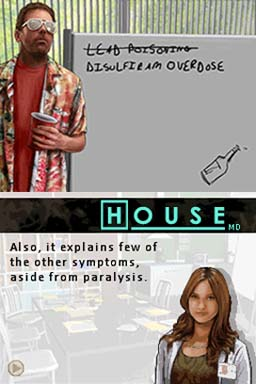 House M.D. - Episode 3: Skull and Bones Files