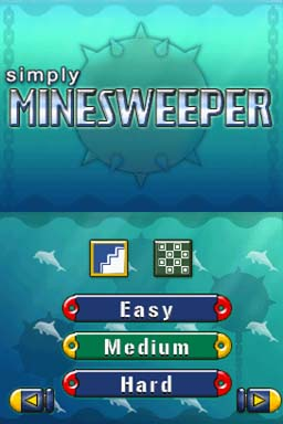 Simply Minesweeper Files