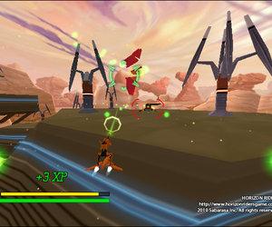 Horizon Riders Screenshots