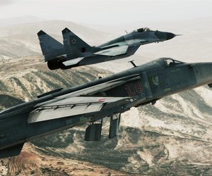 Ace Combat: Assault Horizon Chat
