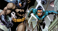Nightwing DLC coming to Batman: Arkham City