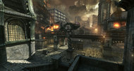 Gears of War 3 'Horde Command Pack' DLC announcement screenshots
