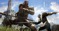 Infinity Blade is prelude to 'much bigger story'