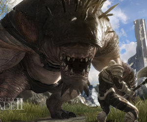 Infinity Blade 2 Chat