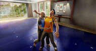 Self-Defense Training Camp coming to Kinect