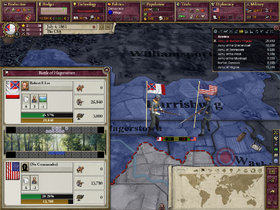 Victoria II: A House Divided Screenshot from Shacknews