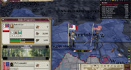 Victoria II: A House Divided announcement screenshots