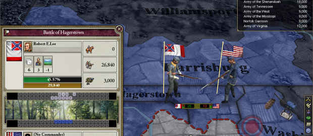 Victoria II: A House Divided News