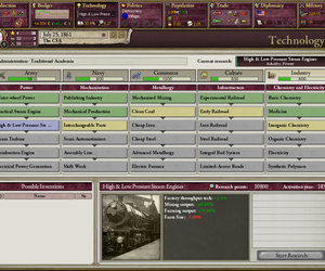 Victoria II: A House Divided Screenshots