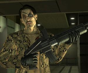 Yakuza: Dead Souls Files