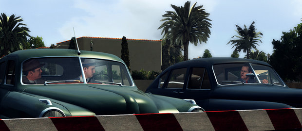 L.A. Noire News