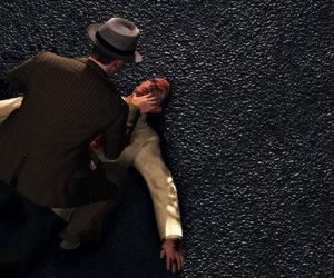 L.A. Noire Files