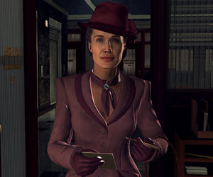 L.A. Noire Screenshots