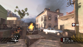 Blackwater Screenshot from Shacknews