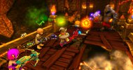 Dungeon Defenders reaches a million downloads