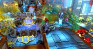 Dungeon Defenders not coming to Vita