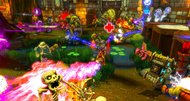 Dungeon Defenders PS3 due October 18