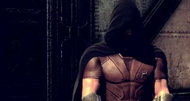 Batman: Arkham City's Robin DLC gameplay video