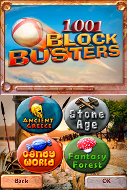 1001 BlockBusters Files