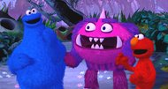 Sesame Street: Once Upon a Monster screenshots
