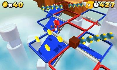 Super Mario 3D Land Videos