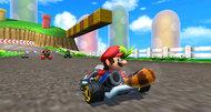 Mario Kart 7 screenshots