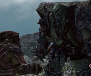 Of Orcs and Men Files