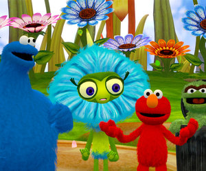 Sesame Street: Once Upon a Monster Files