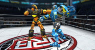 Real Steel screenshots