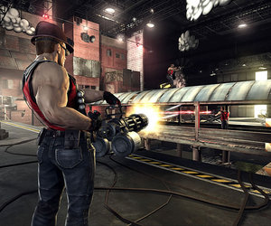 Duke Nukem Forever Videos
