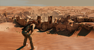 Uncharted 3 gameplay footage is hot, possibly dehydrated