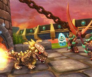 Skylanders: Spyro's Adventure Chat