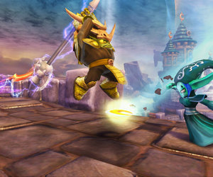 Skylanders: Spyro's Adventure Videos