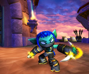 Skylanders: Spyro's Adventure Videos