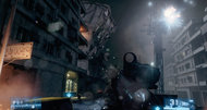 Battlefield 3 October preview screenshots