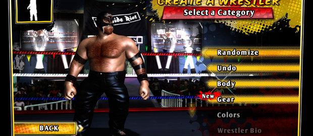 Hulk Hogan's Main Event News