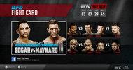 UFC on Xbox Live