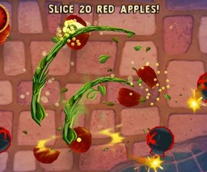 Fruit Ninja: Puss in Boots Screenshots