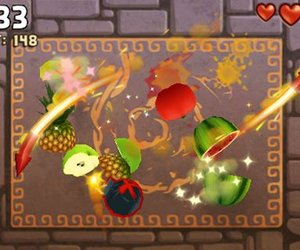 Fruit Ninja: Puss in Boots Files
