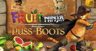 Fruit Ninja: Puss in Boots announced