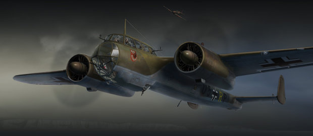 IL-2 Sturmovik: Cliffs of Dover News
